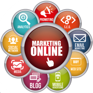 Internet Marketing On Line