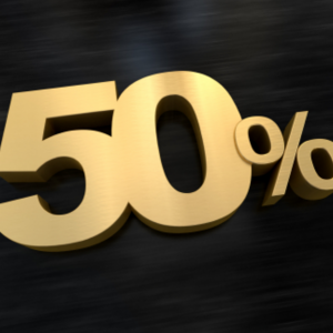 50% Turbo Marketing Add On
