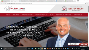 Lawyer Scholarships