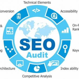 Web Site SEO Audit